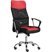 Office Desk Chairs Ergonomic Executive Chair High Back Swivel Task Chair Home