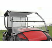 Aero-vent Windshield From Over Armor Offroad Brand New