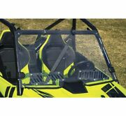 Brand New Aero-vent Windshield By Over Armor Offroad