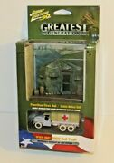 White Lightning Johnny Lightning Greatest Generation Wwii Gmc Cckw 6x6 First Aid