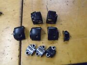 Harley Davidson Assorted Switch Housings Soft Tail Dyna Road King Touring Rare
