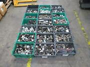 1 Pallet Of Misc Relays Fans Pneumatics And Push Buttons T158540