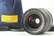 Read [mint] Contax Carl Zeiss Distagon T 55mm F/3.5 Lens For 645 From Japan L82