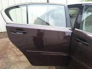 Passenger Right Rear Side Door Fwd Without Sunshade Fits 14-17 Rlx 254380