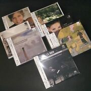 Sacd Single 7cd Isabel Faust Layer With Obi 7-cd Set Isabelle