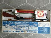 Daisy Bb Gun Deluxe Air Rifle Outfit In Box Plymouth Michigan