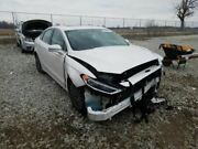 Driver Left Front Door With Acoustic Glass Fits 16-19 Fusion 1922361