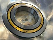 6248-m-c3 - Fag Deep Groove Radial Ball Bearing - 240x440x72mm Brass Cage
