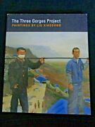 The Three Gorges Project Paintings By Liu Xiaodong Chinese Artist Art Asian 2006