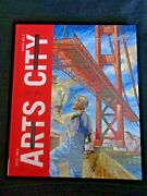 Arts For The City San Francisco Civic Art Urban Change By Susan Wells Sculpture
