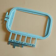 Sewing Machine Parts Small Embroidery Hoop Kit For Singer Ce 100 150 200 250 350