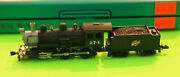 Model Power 7625 C And Nw 4-4-0 American N Scale