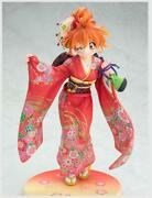 Anime Lina Inverse 1/7 Pvc Character Action Figure Model Statue Collectible 25cm