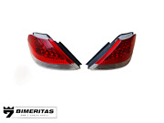 Bmw 7 Series E65 Rear Right And Left Side Tail Lights Light