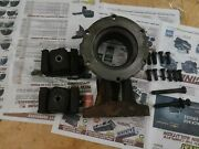 Transfer Case Adapter 14038663 Gm Gmc Chevy Th350 Or 700r4 To Np208 Np241 K5 K10