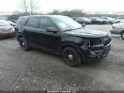 Trunk/hatch/tailgate Base With Police Package Fits 16-19 Explorer 1911857