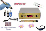 Nail Fungal Laser System Home And Professional Machine Cure Onychomycosis Fast.