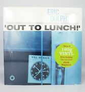 Eric Dolphy - Out To Lunch - Blue Note 4163 - 180g Vinyl
