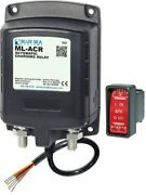 Blue Sea Systems Ml-acr 24v Dc 500a Automatic Charging Relay