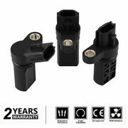Car Accessories Camshaft And Crankshaft Position Sensor For Nissan And Infiniti 3s