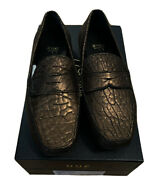 Nib Huf Dylan Rieder Driver Gold Metallic 2019 Only 150 Pairs Made Menand039s Size 8
