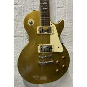 Epiphone Lynyrd Skynyrd 30th Anniversary Gold Top Type 57 Les Paul With Case