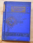 1888 Antique Life Of Abraham Lincoln By Joseph H. Barrett Historical Library