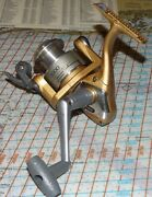 Shimano Solstace 2000fd Spinning Fishing Reel Freshwater And Saltwater Excellent