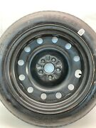 2005-2007 Ford Freestyle Spare Tire Wheel Compact Donut T135/90d17 17 Oem