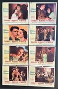 Sorry Wrong Number Original Lobby Card Set Barbara Stanwyck Hollywood Posters