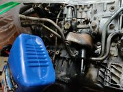 78-85 Mercedes 300d Om617 Turbocharged Diesel Engine W/ Injection Pump And Turbo