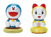 Beverly Crystal 3d Puzzle Doraemon Andamp Dorami Free Ship W/tracking New Fr