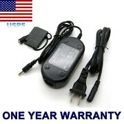 Ac Power Adapter For Nikon Coolpix S8000 S8100 S8200 S9050 S9100 S9200 S9300 New