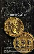 Roman Coins And Their Values Volume 2 By David R. Sear New