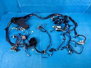 Lexus Ls460 Engine Room Wire Wiring Harness W/ Fuses And Relay Boxes 2013 Oem