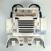 Hercules 1/14 Rc Scania R730 Plastic Highline Cabin For Tamiya Tractor Truck