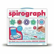 The Original Spirograph Deluxe Set- Brand New, Never Opened All Pieces