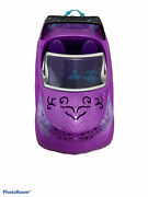 Monster High Scaris City Of Frights Purple Convertible Car Doll Included