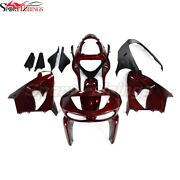 Abs Plastic Fairings For Kawasaki Zx-9r 1998 1999 Motorcycle Body Cover Panels