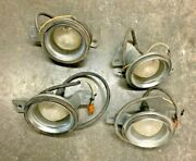 1957 Cadillac Parking And Turn Signal Lights Tested And Works