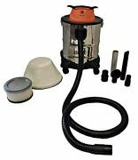 Ash Vacuum Pro For Fireplaces Pellet Stoves Grills Pizza Ovens Fire Pits