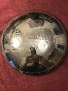 Vintage 1949 1950 Plymouth Dodge Belvedere Police Dog Dish Hub Cap Wheel Cover