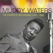 The Complete Recordings 1941-1948 [audio Cd] Watersmuddy