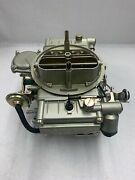 1966 Chevy Ii L79 327/350hp Service Dated 3245 Holley Carburetor Restored Super