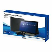 Ps5 Confirmed The Operation Portable Gaming Monitor For Playstation4sony License