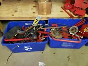 Snapper Mower Tractor Rer Parts Lot All New Old Stock Parts From Dealership