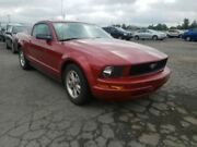 No Shipping Hood Without Hood Scoop Fits 05-09 Mustang 1844310
