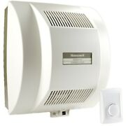 Honeywell He360 Whole House Fan-powered Humidifier With Installation Kit