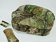 Action Products Camo Butt Seat Advantage Apg 7600-129