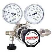 Miller Electric 220-0306 Specialty Gas Regulator Single Stage Cga-350 0 To